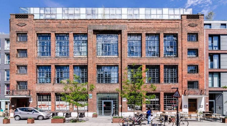 Arthaus Apartments