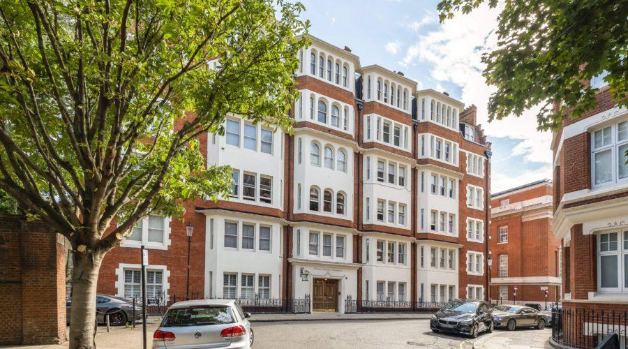 Sloane Terrace Mansions