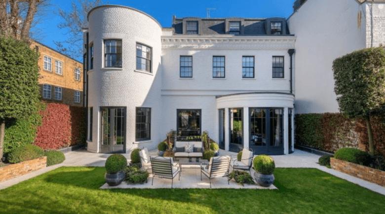 Turnkey Mansion