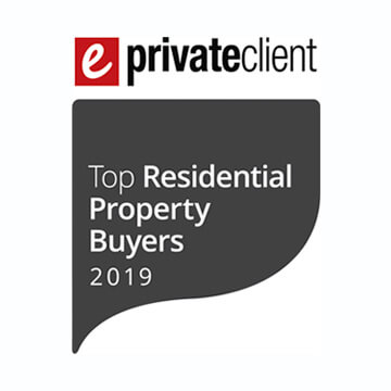 2019 eprivateclient Top Residential Property Buyers