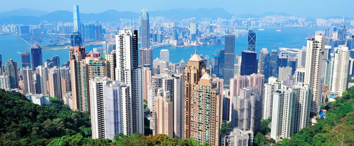 Black Brick in Hong Kong